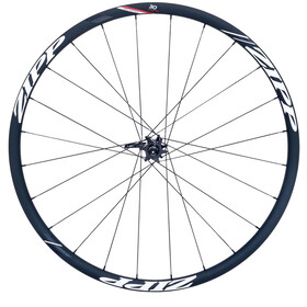 Zipp 30 Course Disc QR Clincher framhjul 24 Hull black/white stickers
